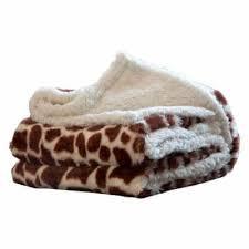 custom sherpa blankets whole