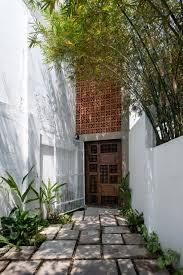 Ha Architecture Design H A Design A Contemporary Home In Vietnam