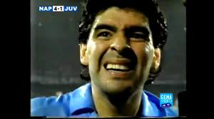 Nonton live streaming juventus vs napoli. Napoli Vs Juventus 5 1 Supercoppa 1990 Youtube
