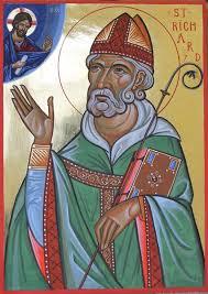 IMG ST. RICHARD of Wyche