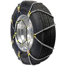 Peerless Chain Company Super Z Heavy Duty Tire Cable Chain