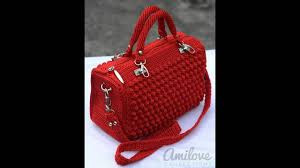 Youtube Free Crochet Patterns Classy Crochet Patterns For Free Crochet Bag 48 YouTube