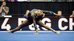 floor gymnastics moves. Nia-PG-Day-1-floor-700x466 Floor Gymnastics Moves O