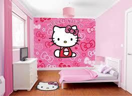 Hello Kitty wallpaper - wall murals by www.wallmurals.ie ...