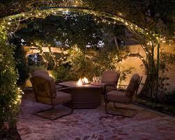 garden lighting ideas. Lovable Outdoor Backyard Lighting Ideas 1000 Images About Garden On Pinterest