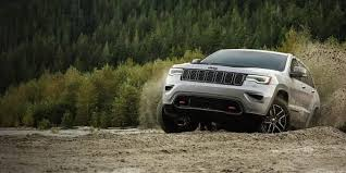 Jeep Towing Chart 2019 Grand Cherokee Towing Capacity Collierville Chrysler