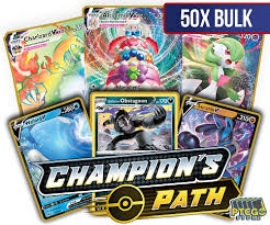 Customize classic amazon gift cards with your own images or logo; Buy 50x Champion S Path Ptcgo Codes Sword Shield