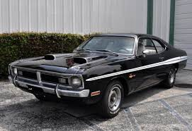 1970 dodge demon black. Brilliant Demon Intended 1970 Dodge Demon Black