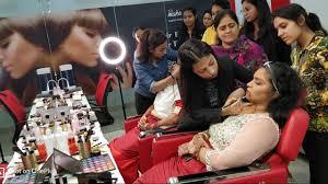 make u up makeup studio academy job