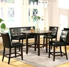 full size of mainstays 5 piece glass top metal dining set instructions table tables counter home