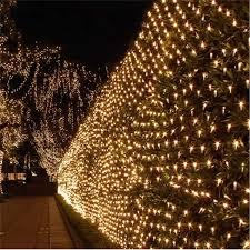 Outdoor Net Lights Warm White Amazon Com Elegence Z Chirstmas Light Net 220v 240v Large