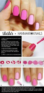 33 Unbelievably Cool Nail Art Ideas - DIY Projects for Teens