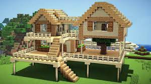 The home is pretty intricate, but looks amazing. Pin On Lego