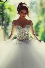 beautiful princess ball gown wedding dresses naf dresses