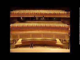 Kimmel Center For The Performing Arts Pa Perelman Theater