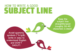 The Subject Line How It Can Make Difference To Your Email