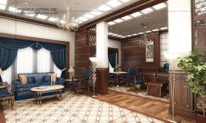 classic office interiors. Classic Office By Kristanno Interiors