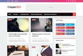 Blogger Templates 2020 Best 5 Responsive Blogger Templates 2020 Blogger Themes