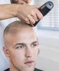 Pánské účesy 2019 Barber