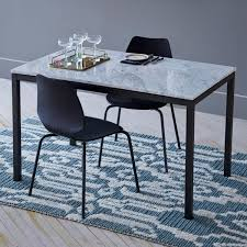 Marble Dining Table West Elm