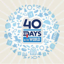 40 Days in the Word: How to Study a Bible Passage – Philippians 2:19 ...
