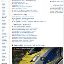 Competent Eurostar Seating Plan 2019
