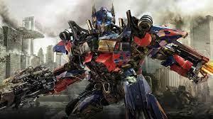 Transformers Optimus Prime Wallpaper 4k ...