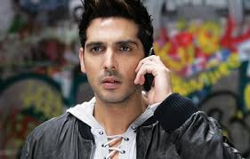 """Actor Zayed Khan is looking forward to his new action flick Tezz as he returns to the genre after a long time. """"I am certainly looking forward to 'Tezz' ... - zayed-khan-big"""