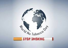 world no tobacco day date activities themes quotes world no tobacco day
