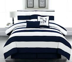 navy and white striped quilt bedding grey and white striped bedding royal blue bedding sets navy