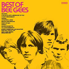 <b>Bee Gees</b> - <b>Best</b> of Bee Gees [LP] - Amazon.com Music