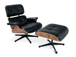 famous furniture design. And Ray Designed The Lounge Ottoman Arguably Most Famous Chair In Furniture Design History Created For Miller Said Designs Leather -