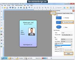 Cards Card Employees For Id Maker Students To Identity Software Create