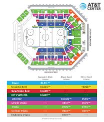 2019 20 Season Tickets San Antonio Rampage