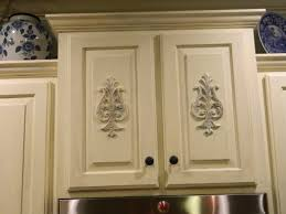 Old Kitchen Furniture Interior Kitchen Furniture Antique White Cabinet And Elegant