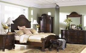 Design My Dream Bedroom Interesting Signature Design By Ashley North Shore Panel Bedroom Set North