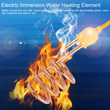 portable immersion hot water heater element boiler 2