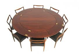 razonalbe de expanding circular dining table round that expands coffee simpleoodworking