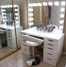 Best lighting for makeup vanity Desk Best Carshdwallpaperinfo Best Light For Doing Makeup Best Lighting For Makeup Table Makeup