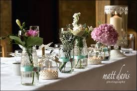 Decorating Jam Jars For Wedding Table Top Flower Arrangements Outstanding Wedding Top Table 61