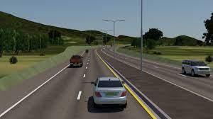 เริ่มสร้างถนนสายแยก ทล.1020