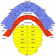 Morsani Hall Seating Chart Efficient Straz Center Gallery Seating Straz Center Morsani