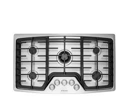 Gas Stove Cooktops with 4 or 5 Burners Electrolux