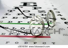 Chart Close Up Examination Eye Chart Eyecare Glasses Health Picture