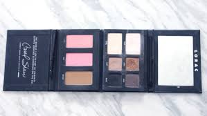 the travel makeup palette may 18 2016 no ments lorac pro to go