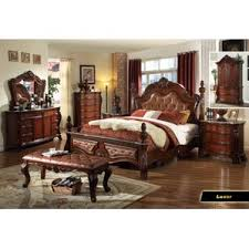 Traditional Bedroom Sets You ll Love