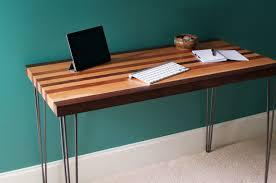 Mid Century Modern Desk Ideas : Mid Century Modern Desk for a Home ...