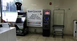 Laundromat Soap Vending Machine Stunning Wash Fold Laundromat In Stuart FL Indiantown FL Town