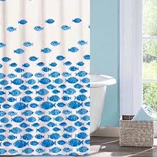 artistic shower curtains. Plain Shower Pattern Shower Curtain Curtains Tropical Artistic School Of Swimming  Fish Fabric   And Artistic Shower Curtains O