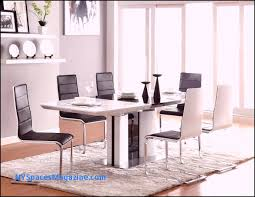 black and white dining chairs unique black dining room set inspirational audacious modern dining chair